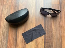 Esprit Angular Shaped Sunglasses black