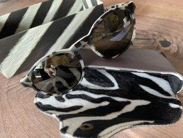 Etnia Barcelona Round Sunglasses multicolored