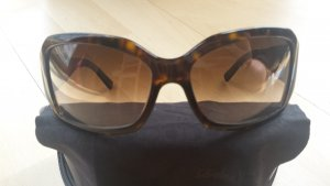 Salvatore ferragamo Gafas de sol color bronce-marrón