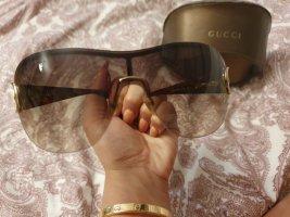 Gucci Occhiale marrone scuro