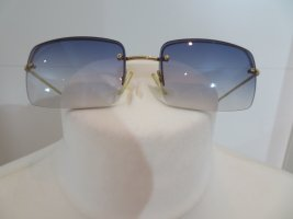 Gucci Vierkante bril veelkleurig