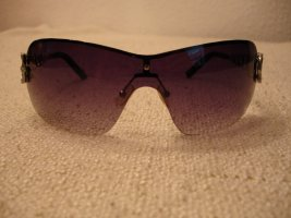 Guess Butterfly Glasses black-lilac