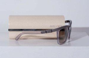 Jimmy Choo Angular Shaped Sunglasses purple
