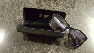 Sonnenbrille von Karl Lagerfeld