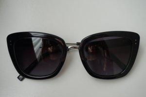 Marc Jacobs Occhiale da sole nero Vetro