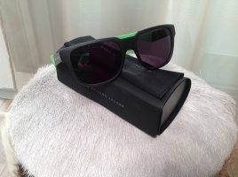 Marc by Marc Jacobs Glasses black-meadow green synthetic material