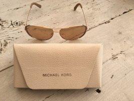 Michael Kors Gafas de piloto nude metal