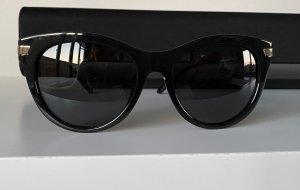 Michael Kors Gafas de sol ovaladas negro Acrílico