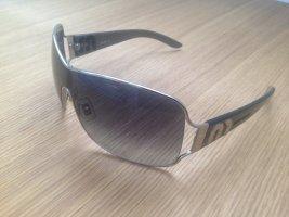 Miu Miu Sunglasses silver-colored-grey