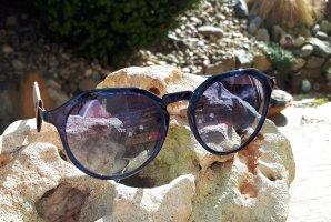 neubau eyewear Gafas panto multicolor acetato