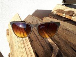 neubau eyewear Oval Sunglasses multicolored