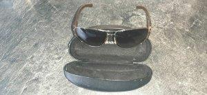 Prada Glasses brown