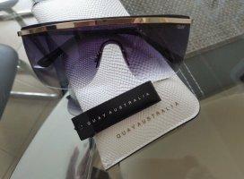Sonnenbrille von quay Australia