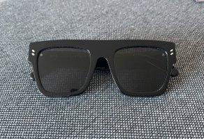 Stella Maccartney Gafas de sol cuadradas negro