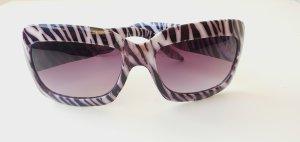 Sonnenbrille Zebra Design Trends
