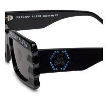 Philipp Plein Gafas negro