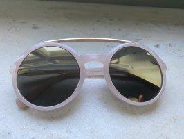 Converse Round Sunglasses light pink