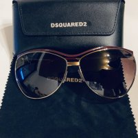 Dsquared2 Gafas marrón-color oro