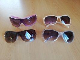 Sonnenbrillen in einem sehr guten Zustand