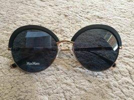 Sonnenbrillen Max Mara Gold Kupfer