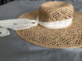 H&M Chapeau de soleil chameau