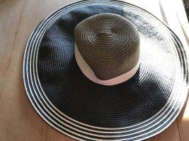Gant Chapeau de soleil multicolore