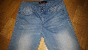 Soyaconcept Jeans hellbau Gr.38 29/31 *neu*