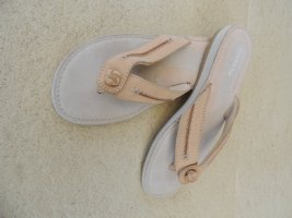 Sperry top-sider Chanclas crema