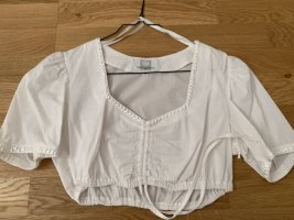 Spieth & Wensky Traditional Blouse natural white