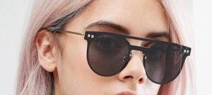 Occhiale nero