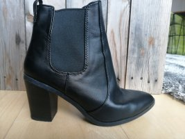 Spitze Ankle Boots New Look Gr. 40