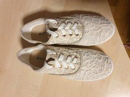 Spitzen Sneaker Gr.39
