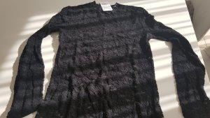 Spitzenbluse/Stretch Shirt by Hallhuber Neu mit Etikett € 59,99       Gr. M