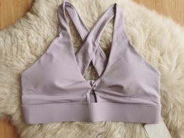 Fabletics Bra light pink-mauve