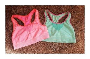 Sport-BH pink