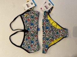 Arena Bikini multicolore