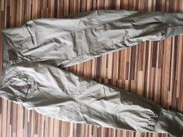 Adidas by Stella McCartney Pantalón corto deportivo gris verdoso
