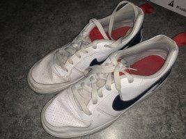Nike Zapatos de patinador multicolor