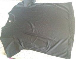 Sports Shirt black polyester