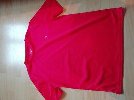 Boomerang Sportshirt rood