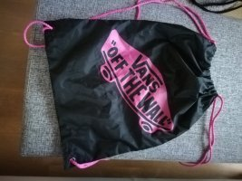 Vans Sporttas zwart-roze Polyester