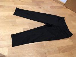 Adidas Pantalone da ginnastica nero