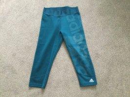 Adidas Trackies cadet blue
