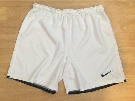 Nike Pantalon de sport blanc