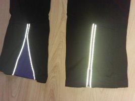 Sporthose Walkinghose 36 Getragen Teilweise Reflektoreffekt