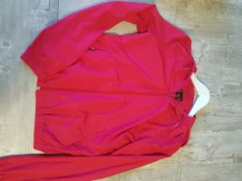 H&M Sports Jacket red