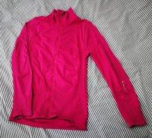 Sportjack roze Bont