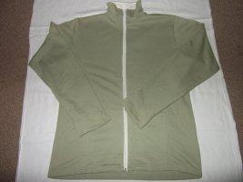 Crane Sports Jacket grass green polyester