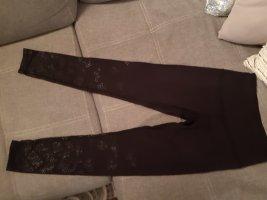 Hunkemöller Pantalon de sport noir