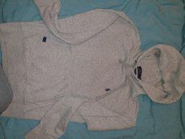 Polo Ralph Lauren Hooded Sweatshirt light grey